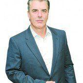Mr. Big: Chris Noth schimpft auf New York
