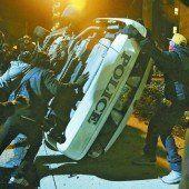 Proteste nach Ferguson-Urteil weiten sich aus