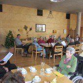 Seniorenbetreuung Zemmasi in Feldkirch