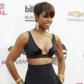 Kelly Rowland brachte Sohn zur Welt