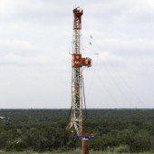 Fracking: Einer geht, zwei Neue stehen bereit