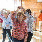 Tanzen ab der Lebensmitte bringt Körper, Geist und Seele in Einklang
