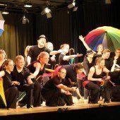 Das Tanzhaus Hohenems präsentiert Alles bleibt anders.