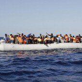EU startet neue Rettungsmission