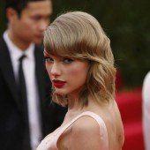 Taylor Swift hat Spotify den Rücken gekehrt