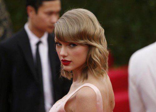 Taylor Swift Foto: Reuters