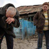 UN zutiefst besorgt über Ukraine-Krise