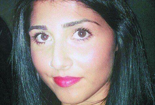 Tugçe wollte nur helfen – das wurde ihr zum Verhängnis. Foto: facebook