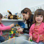 Für Mütter in Wohnungsnot