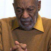 Cosby: Weitere Anschuldigung