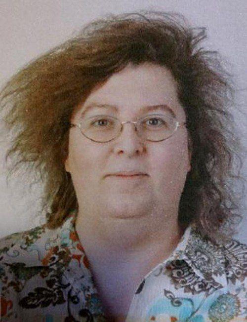 Vermisst: Sabine Weber (46) aus Tettnang.  Foto: privat