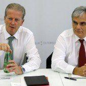 Steuerreform dominiert die Parteitage von ÖVP und SPÖ