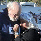 US-Häftling wurde nach 36 Jahren freigelassen
