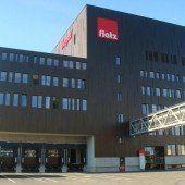 Flatz: Dämmstoffwerk um 15,5 Millionen Euro