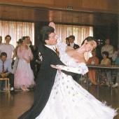 Tänzer mit Leib und Seele
