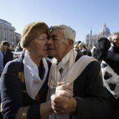 Tango für den Papst