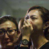 Flugzeug verschollen – Suche bisher erfolglos