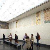 Kunstrückgabebeirat hat Entscheidung zum Beethovenfries von Gustav Klimt vertagt