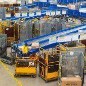 Vorwurf: Fremde Postpakete an eigene Adresse zugestellt