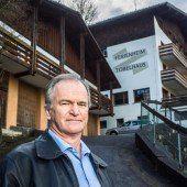 Die Kinder würden am liebsten im Vorarlberger Dialekt reden