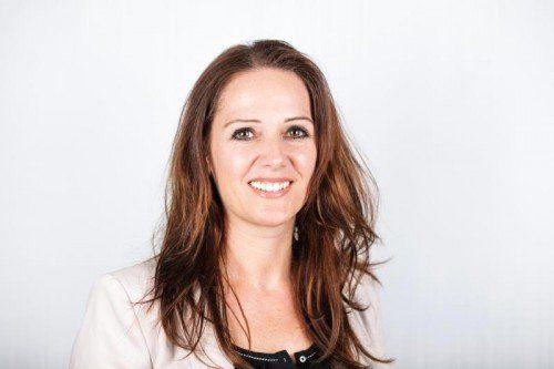 Carina Gebhart tritt im März von der politischen Bühne ab.