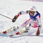 Scheyer fährt im Weltcup