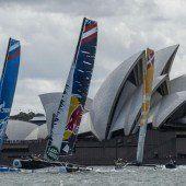 Hagara/Steinacher Sechste vor Sydney und in der Gesamtwertung