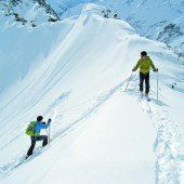 Das Risiko im freien Skigelände reduzieren
