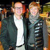 Daniela und Kurt Michelini (Frastanzer).