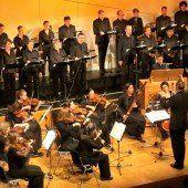 Ein Hirtenmusical und Bachs Überhammer
