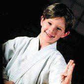 Karate als eine Kunst der leeren Hand