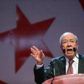 Essebsi als Präsident aller Tunesier