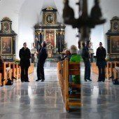 Katholiken wählen im März Gemeinderäte