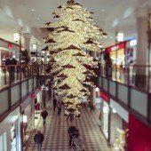 Messepark optimistisch für die Weihnachtszeit