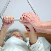 Zugang zu den Pflegestufen wird schwerer