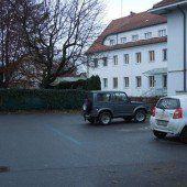 VS Kirchdorf soll einen Treffpunkt bekommen