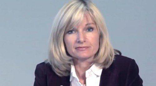 Designierte Landesrechnungshofchefin: Dr. Eggler-Bargehr.