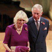 BBC verschiebt Doku über britische Royals