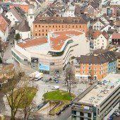Die Stadt Feldkirch weitet ihre Fußgängerzone aus