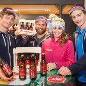 Neues Weltcup-Bier aus der Brauerei Stuba