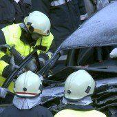 16-Jähriger lenkte Unfallauto