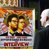 Sony zieht Filmprojekt nach Drohung zurück