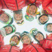 Karriereschmiede für den Skisport