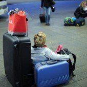 Agentur soll Rechte der Passagiere vertreten