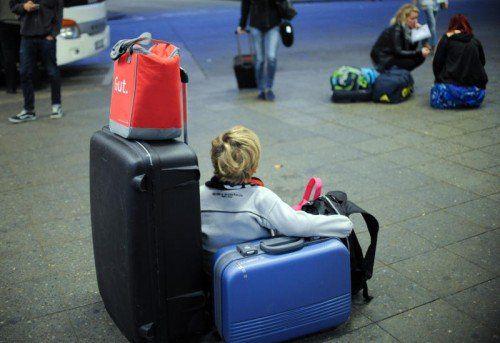 Die neue Passagierrechte-Agentur will Reisende nicht sitzenlassen.