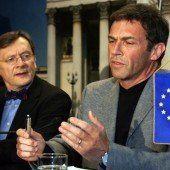 Haider-Hype von der EU mit Sanktionen abgestraft