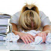 Bürokratie behindert die Kleinen
