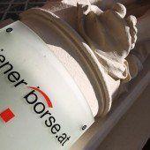 Erste Bank sieht Wiener Börse 2015 im Aufwind
