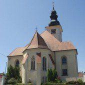 OÖ: Bewährungsstrafe für Pornodreh in Kirche