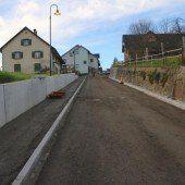 Kanalarbeiten in Büttels fast abgeschlossen